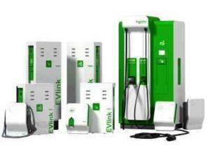 Punionice za električna vozila
